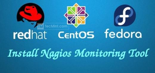 Install Nagios in CentOS