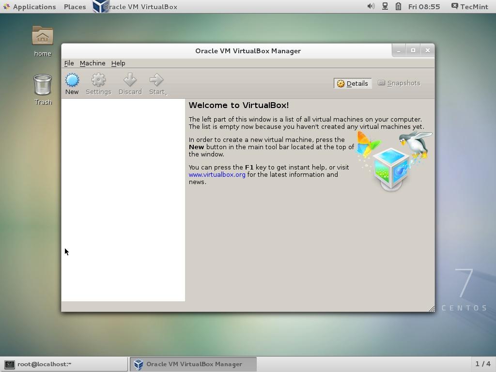 Скачать книгу virtualbox