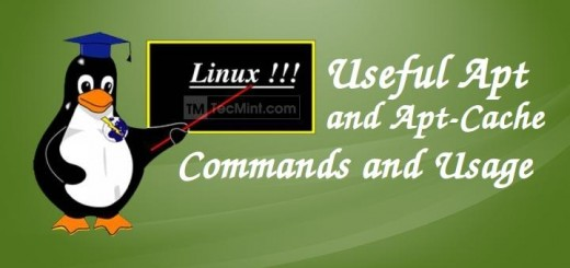 Linux apt-cache Commands