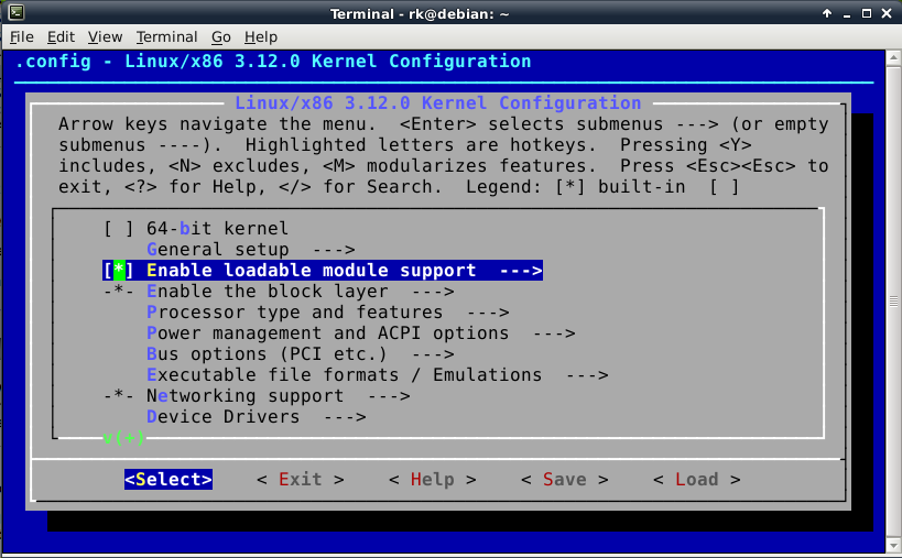 Determining cause of Linux kernel panic - Stack Exchange