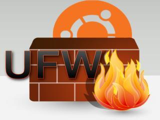 UFW Firewall for Ubuntu