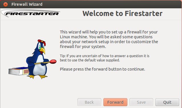 25 Useful IPtable Firewall Rules Every Linux Administrator