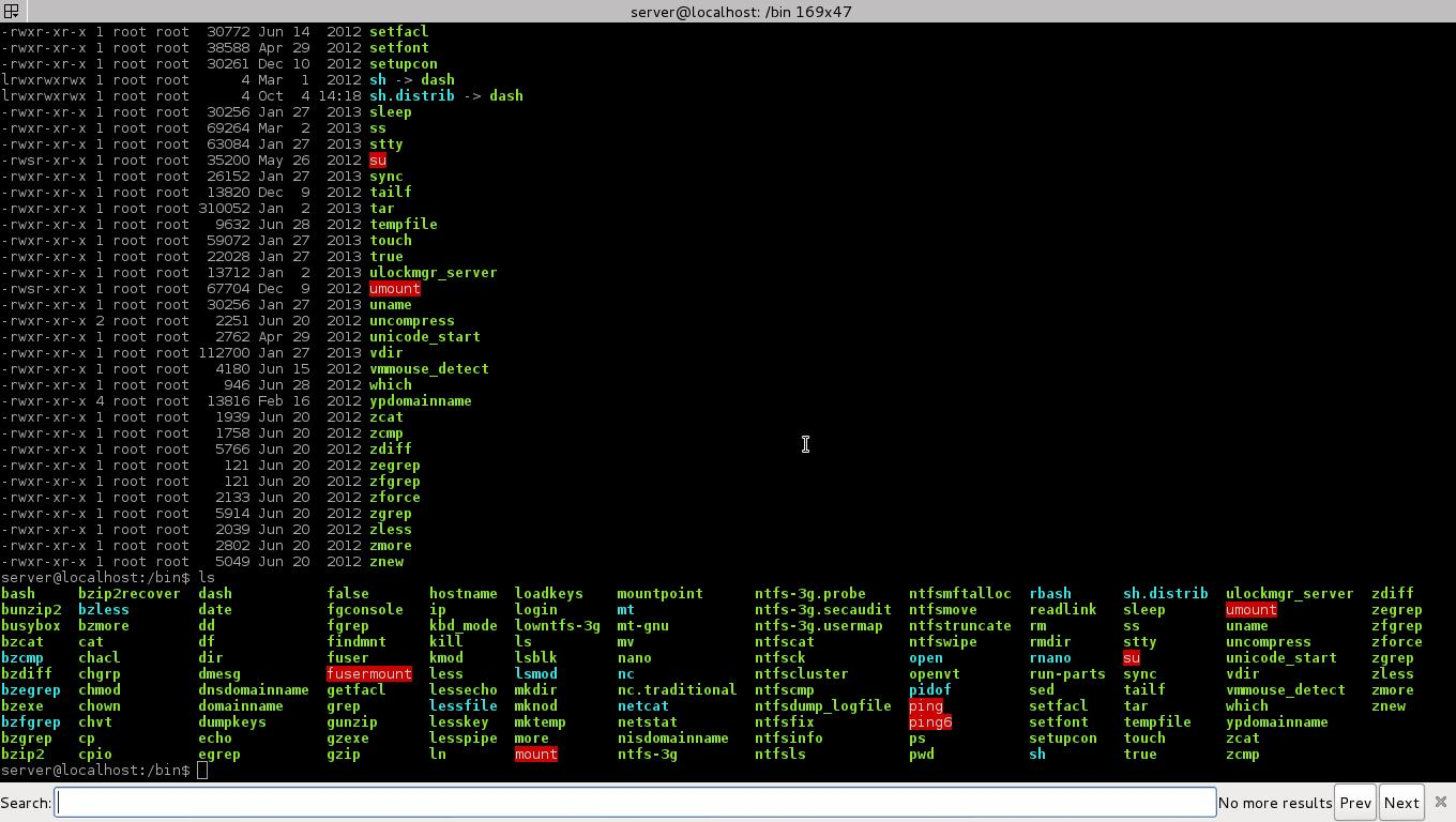Terminator 0 97 - A Terminal Emulator to Manage Multiple