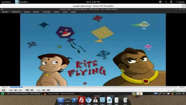 VLC Streaming