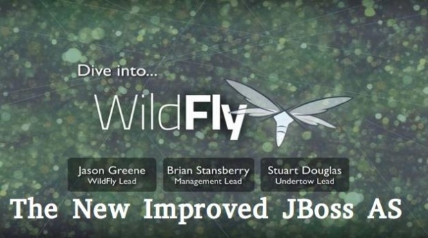 Install WildFly in Linux