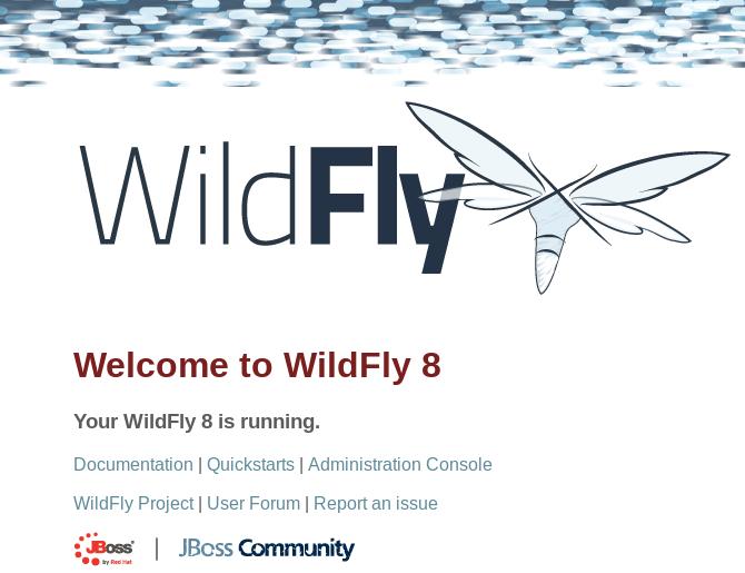 Wildfly 8 Ebook