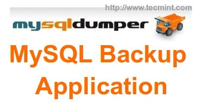 Install MySQLDumper in Linux
