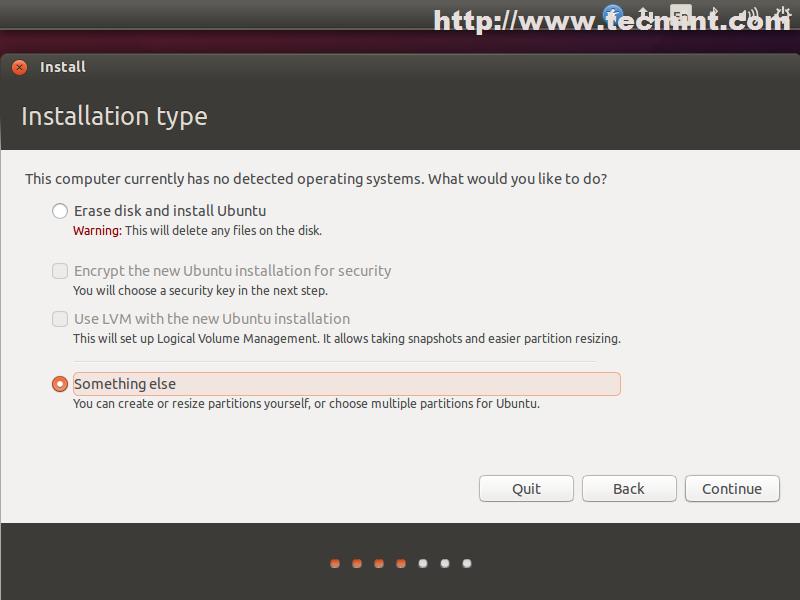 How to install ubuntu on virtualbox tecadmin. Net.
