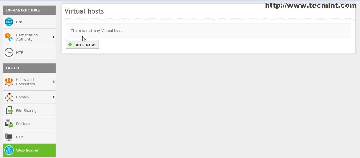 Zentyal Setting Up Jabber Muc Multi User Chat Rooms