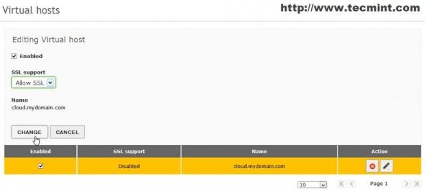 Allow SSL on Virtual Hosts