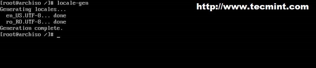 Install Arch linux + wifi and xfce4 | Ângelo Ocanã Web ...