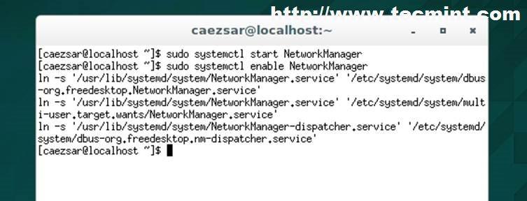 Installing GUI (Cinnamon Desktop) and Basic Softwares in