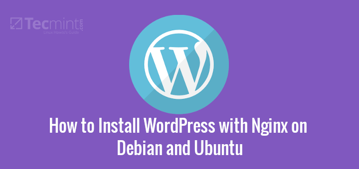 Install WordPress on Ubuntu and Debian