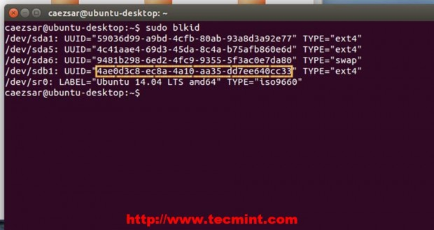 Move ISO Images and Verify UUID