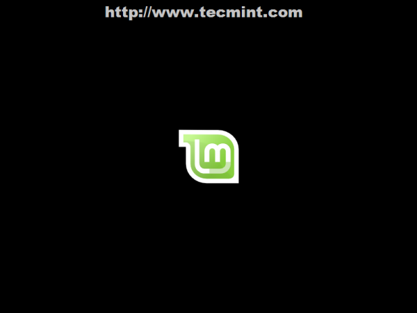 Linux Mint 17 Installed