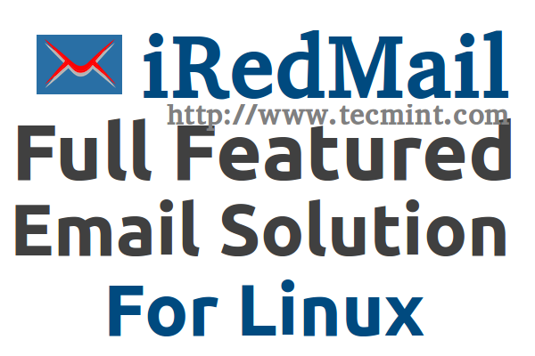 Install iRedMail in Linux