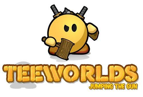 TeeWorlds Game for Linux