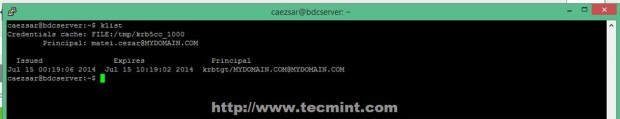 Check Domain Administrator Users