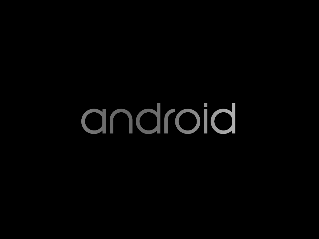 Starting Android