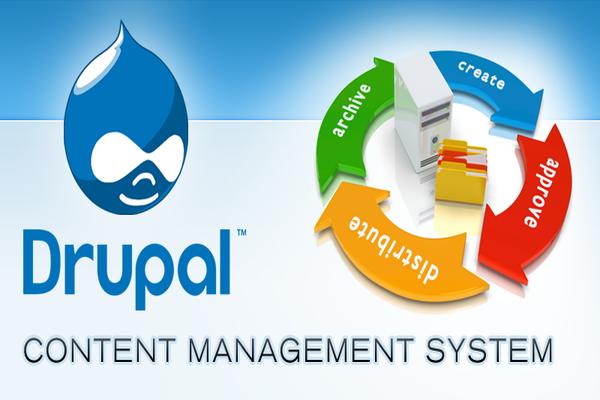 Install Drupal in Ubuntu