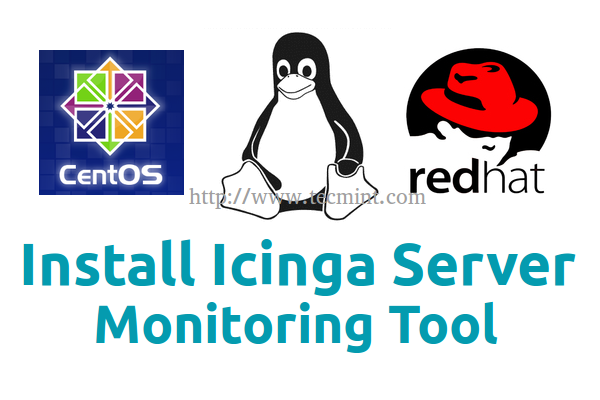 Install Icinga Monitoring Tool in CentOS
