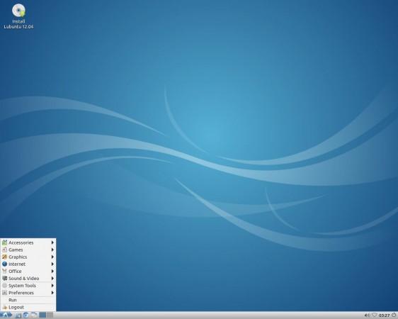 Lubuntu Linux