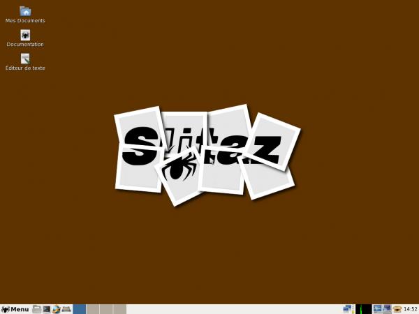 Slitaz Linux