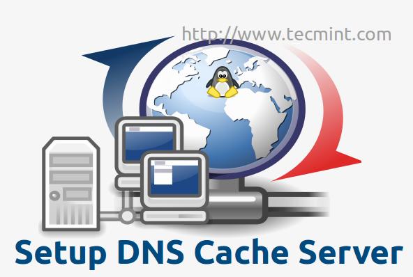 Setup DNS Cache in Ubuntu