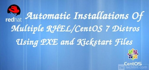 Setting Up Prerequisites to 'Install Windows 7' over 'PXE