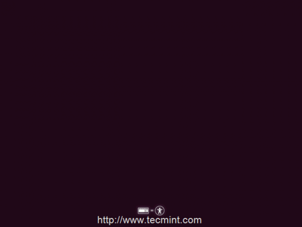 Booting Ubuntu 14.10