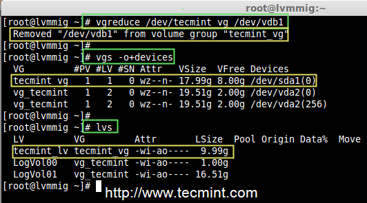 Delete Virtual Disk