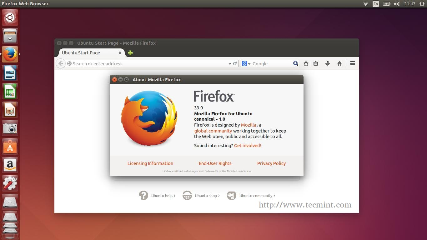 The Final Release of Ubuntu 14 10 is Here - New Features