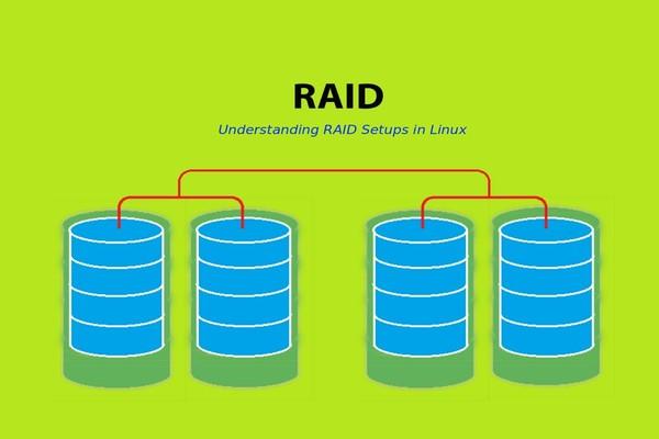 RAID in Linux