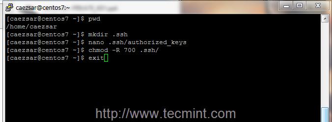 ssh-keygen revoke certificate