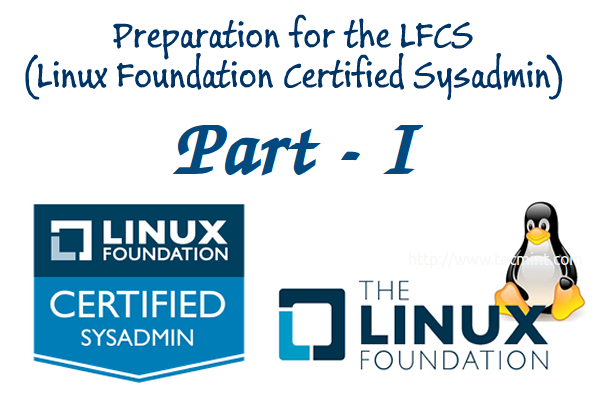 Linux Foundation Certified Sysadmin