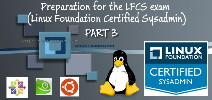 LFCS: How to Archive/Compress Files & Directories, Setting