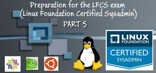 Mounting and Unmounting Linux Filesystems