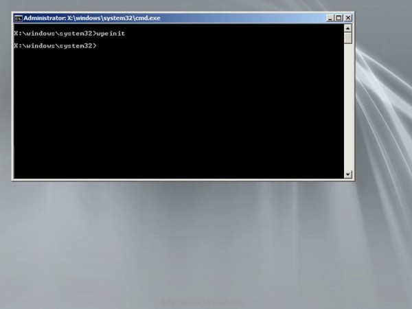 Windows 7 Command Prompt