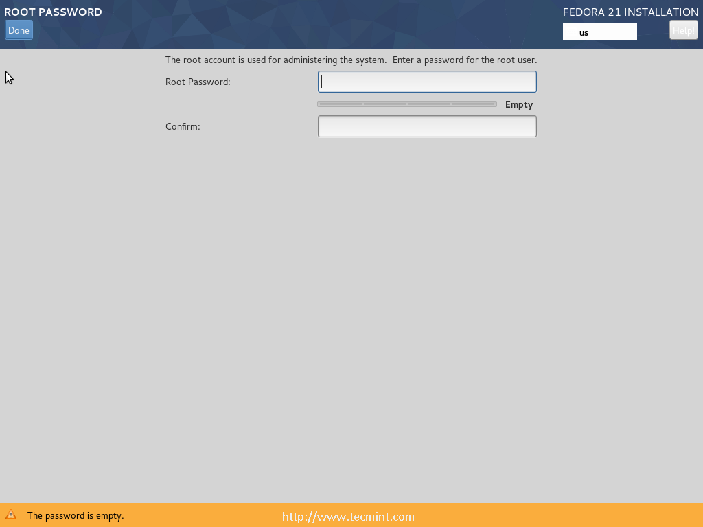 how to create a password for stuview