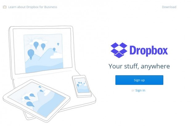 Install Dropbox in Fedora 21