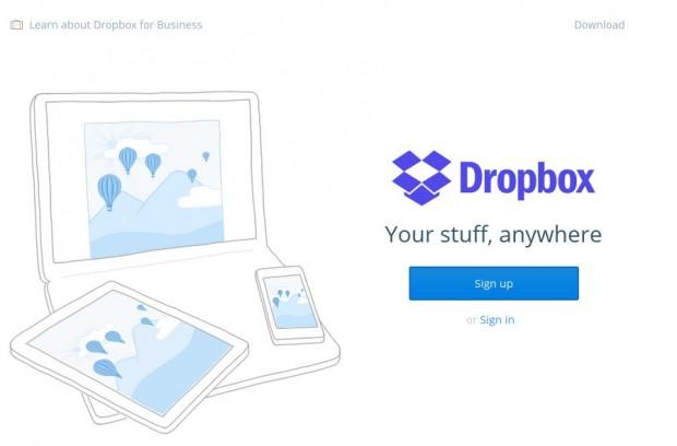 Install Dropbox in Fedora 21