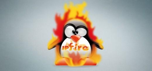 IPFire Firewall Installation Guide