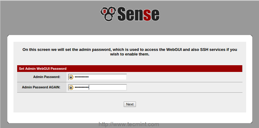 How to Install and Configure pfSense 2 1 5 (Firewall/Router