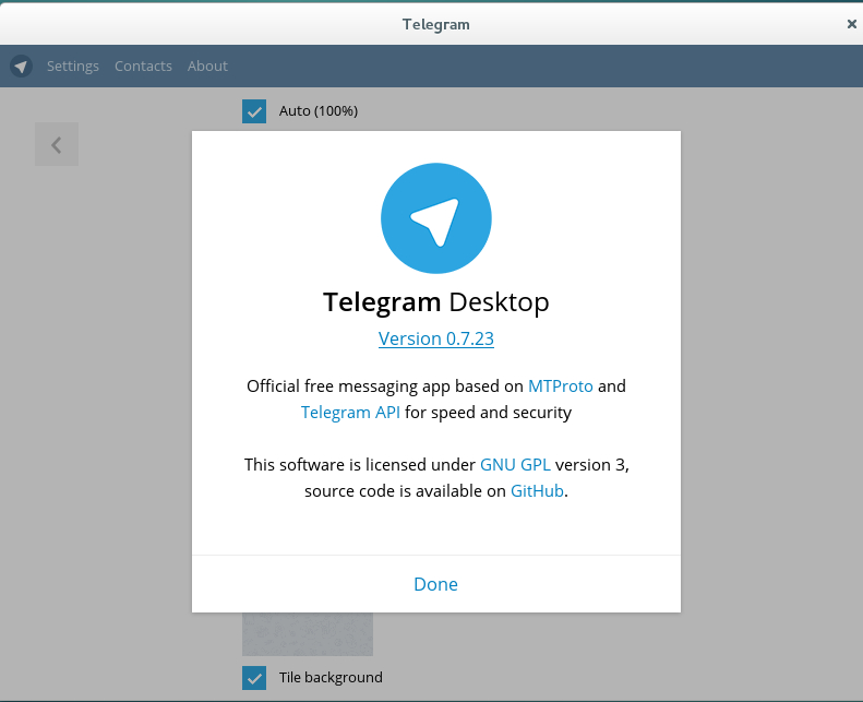 How to Install Telegram Messenger Application on Linux