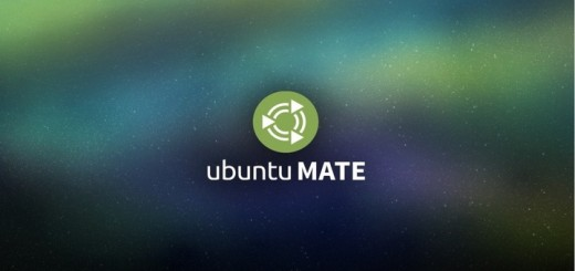 Install Ubuntu Mate