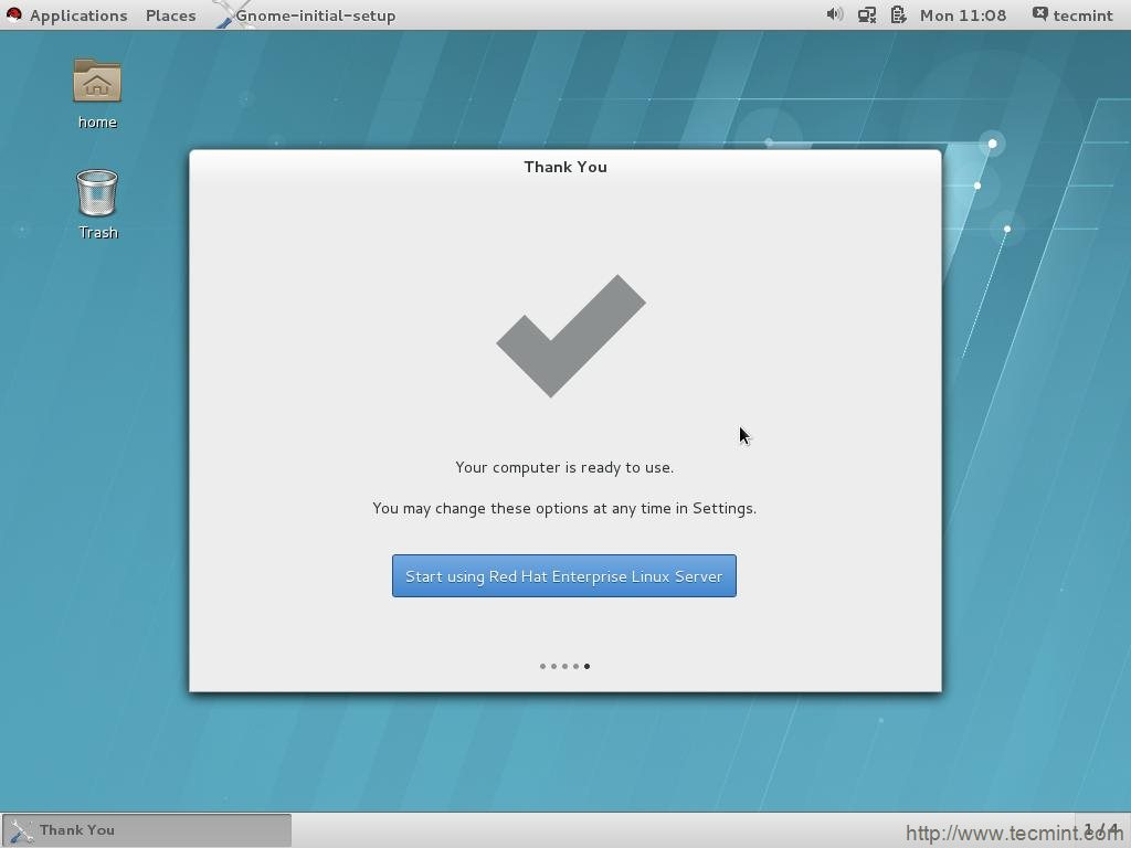 How to install vmware tools in red hat enterprise linux 6. 4 step.