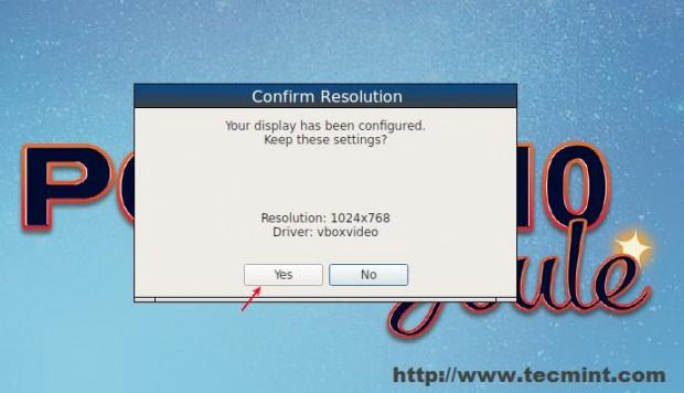 Set Screen Resolution