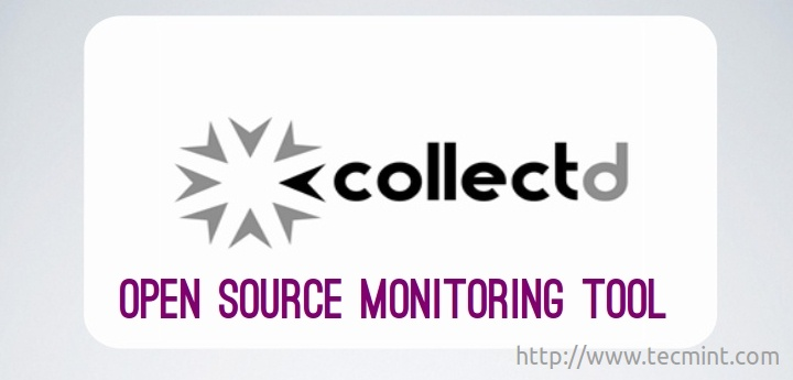 Install Collectd and Collectd-Web