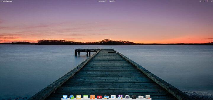 Install Elementary OS