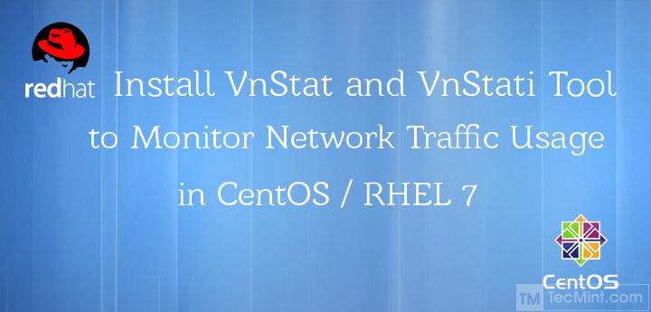 How to Install vnStat and vnStati to Monitor Network Traffic
